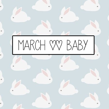 march    baby