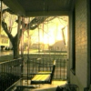 Porchfront Storms