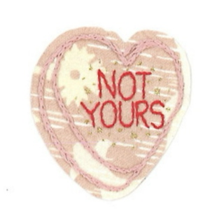 Not yours.