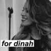 for dinah jane