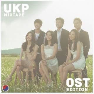 UKP MIXTAPE: OST Edition