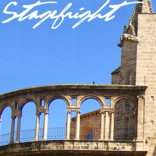 Stagefright - A Summer in Espara