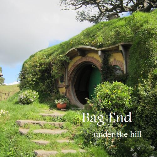 Songs of the Shire