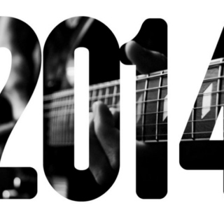 The Year that was 2014