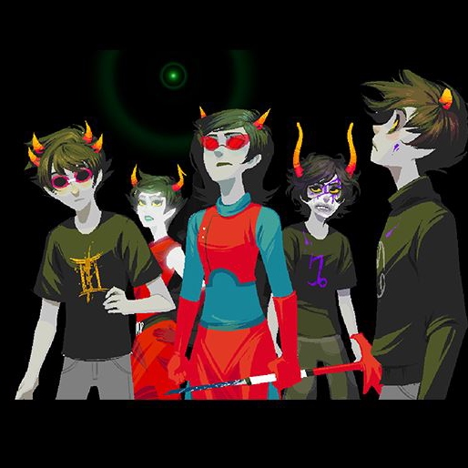 Homestuck: A Steriotypical Playlist