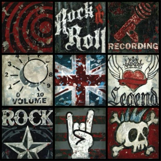 Everything you want \m/