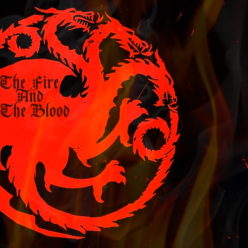 The Fire And The Blood