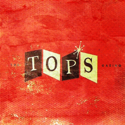 You'll dig us, baby, we're the Tops
