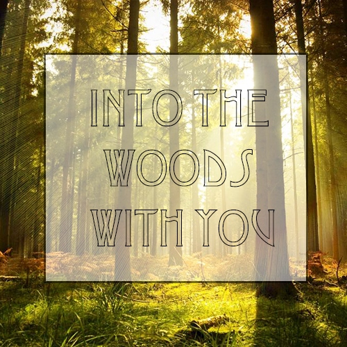 Into The Woods With You