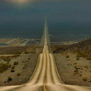 its a long road home
