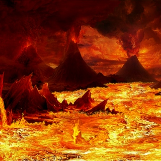 Hell's Symphonies