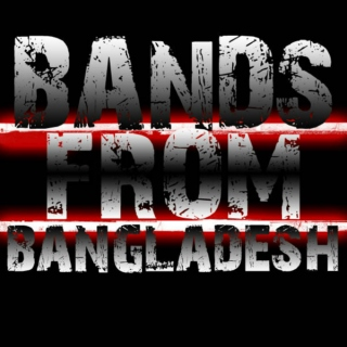 bands from Bangladesh