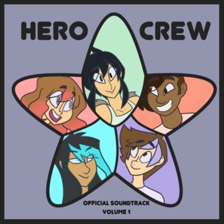Hero Crew OST volume 1