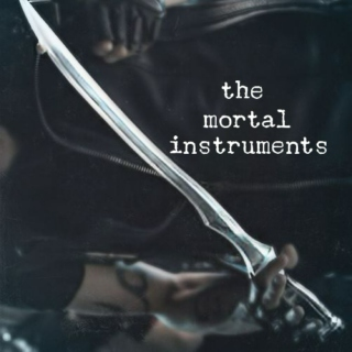 The Mortal Instruments: Full Series Playlist