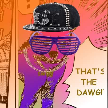 They like my doggystyle