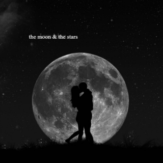 the moon & the stars