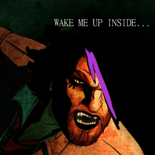 bigby is gay and emo