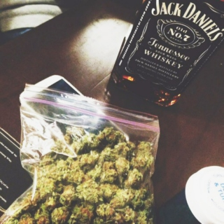 life is jus' weed & brews