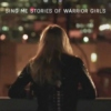 sing me stories of warrior girls