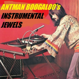 Instrumental Jewels