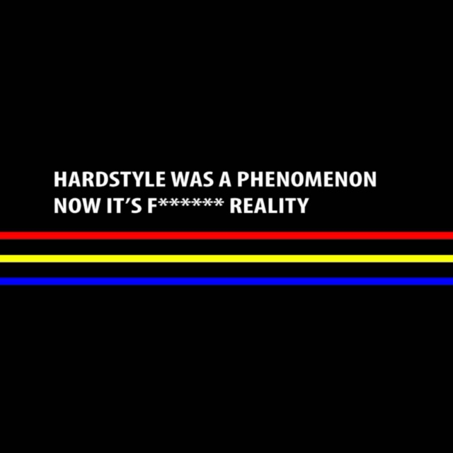 go hardstyle or go home!!!!