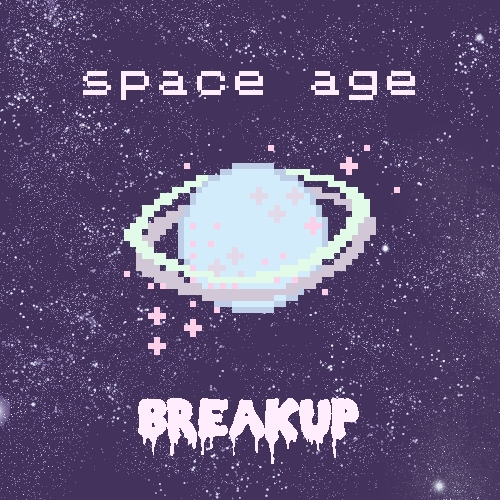 space age breakup