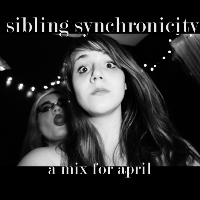 sibling synchronicity