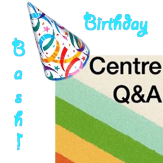 Q&A Birthday Party 2015