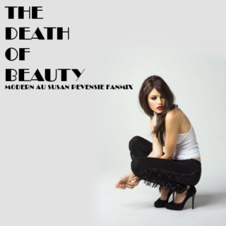 the death of beauty