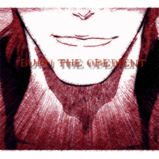 Burn The Obedient - Aizen fanmix