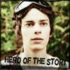 hero of the story