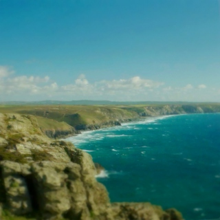 Cornish Coasts & Sweeping Violins