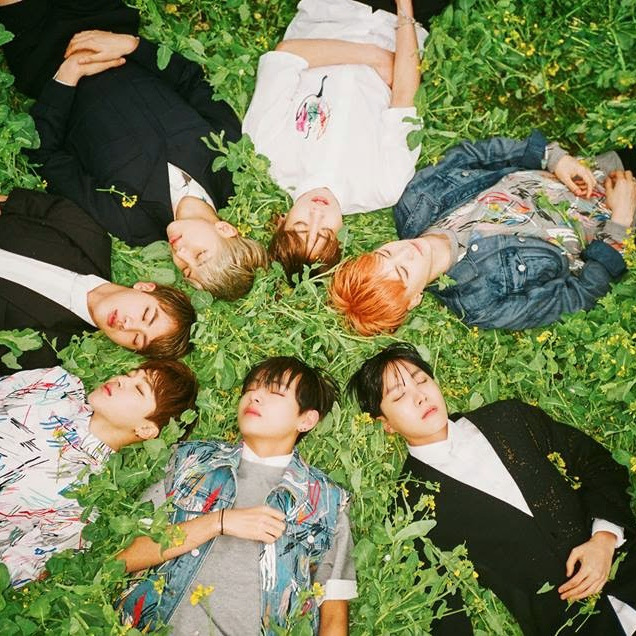 The Most Beautiful Moment in Life (화양연화)