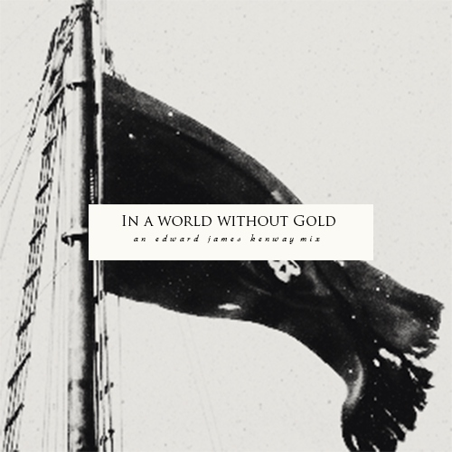 In A World Without Gold