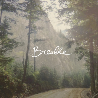 breathe: an anti-exam-stress mix