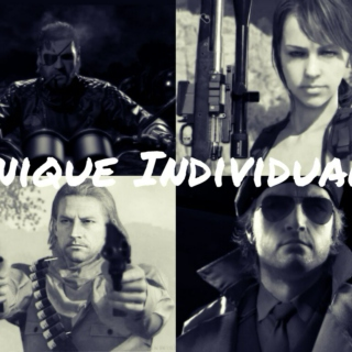 Unique Individuals