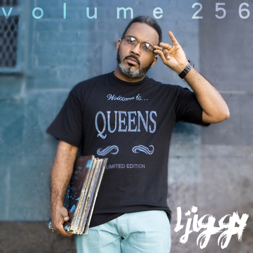 Ljiggy - Volume 256