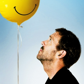 Crushing on Dr. House