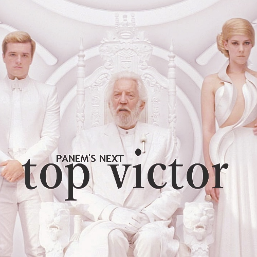 the real world: the real victors of panem