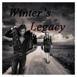 Winter's Legacy Mix