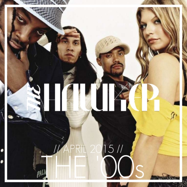 The '00s