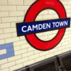 Camden Town is where you live