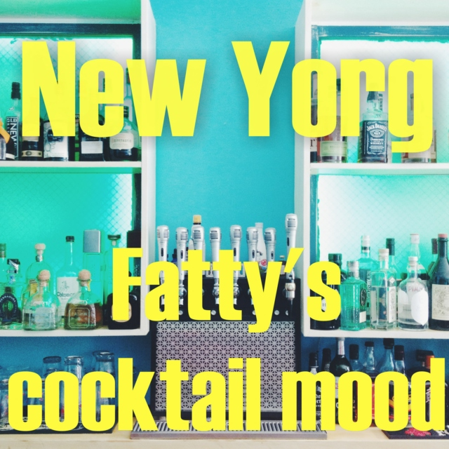 Fatty's cocktail mood