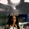 she knows: an iris west mix