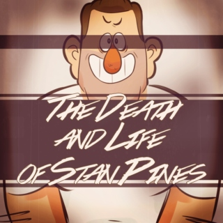The Death and Life of Stan Pines