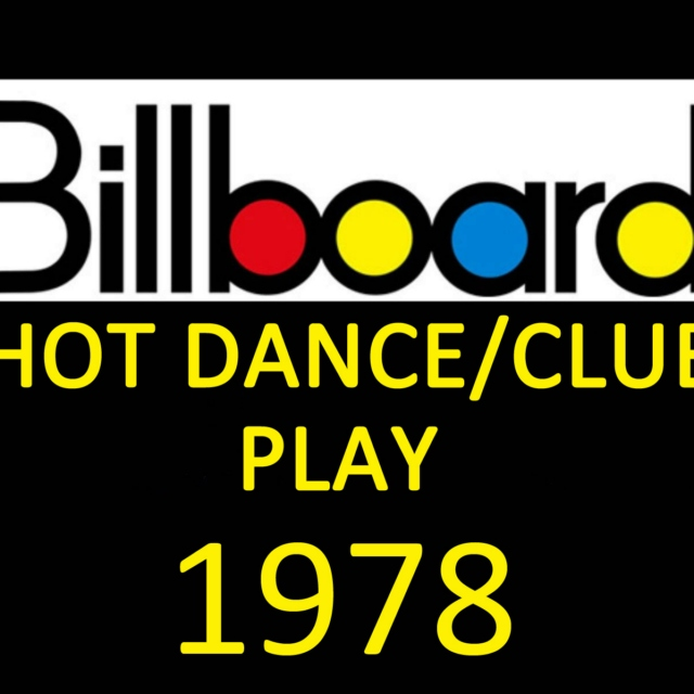 Billboard Hot Dance/Club Play: 1978