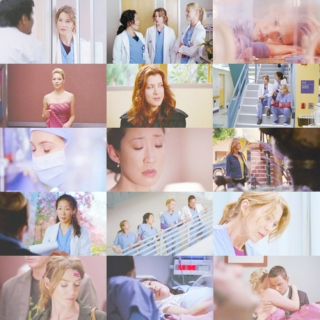the music of grey's anatomy.