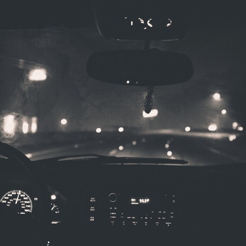 Drive around with me