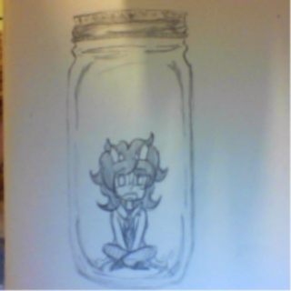Jar of Dearth