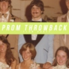 Prom Throwback: Slowdance